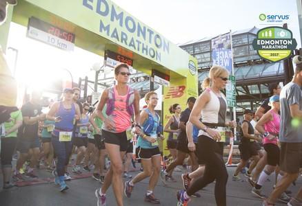 Marathon 2017