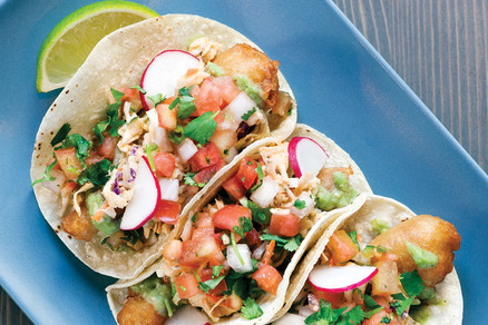 Downtown Edmonton Culinary Crawl Tres Carnales