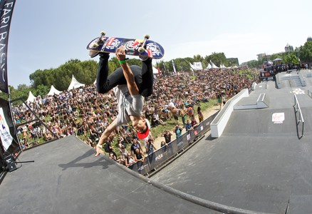 FISE world series edmonton