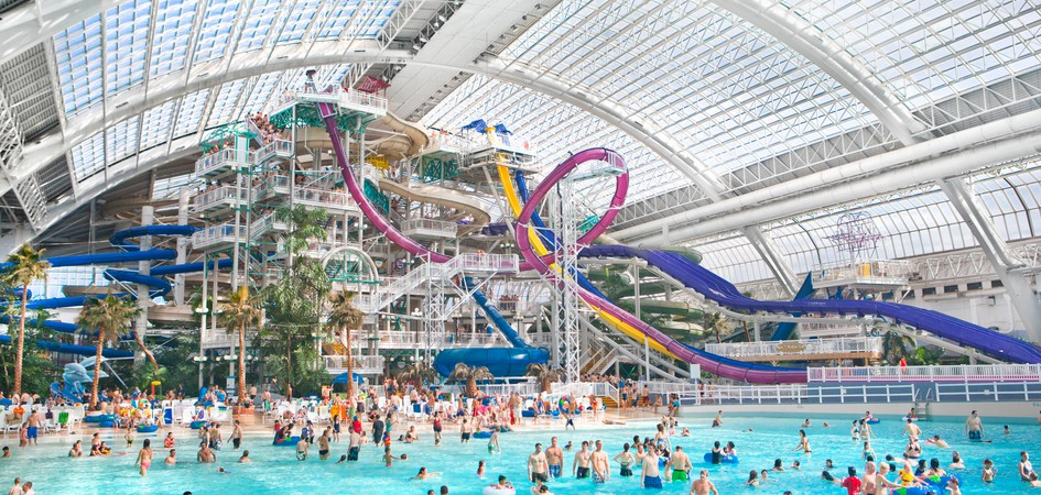 Image result for World Waterpark
