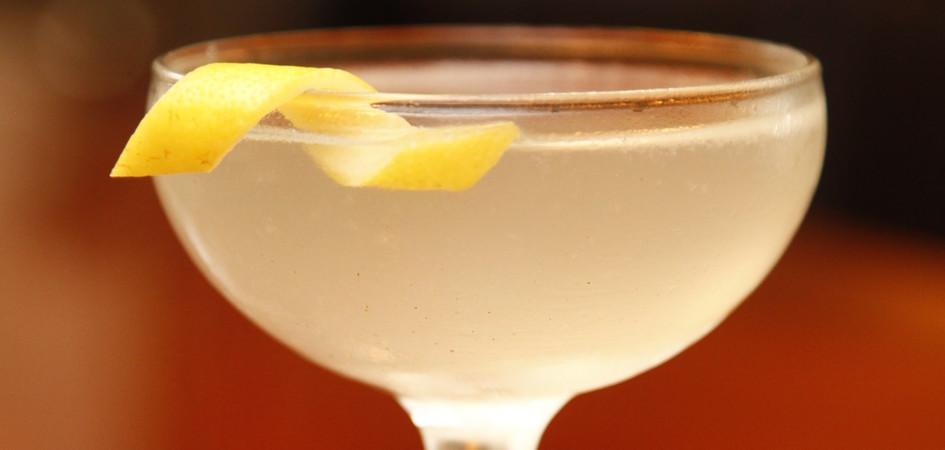 Cocktail me tzin