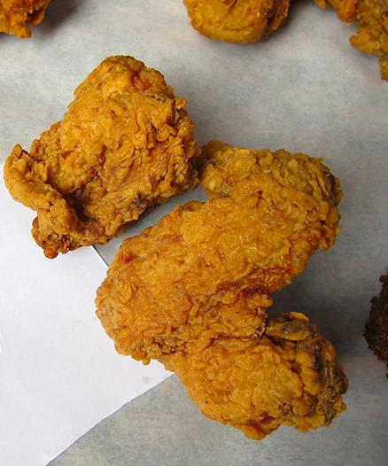 edmonton top 5 fried chicken