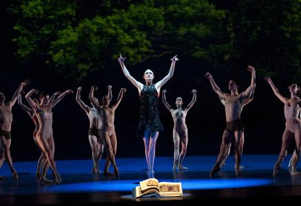 alberta ballet edmonton
