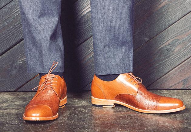 Mens Dress Shoes Edmonton